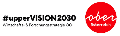 #upperVISION2030 Logo