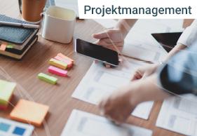 Projektmanager*in für EU-Projekte