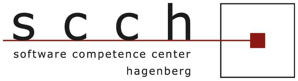 Software Competence Center Hagenberg SCCH