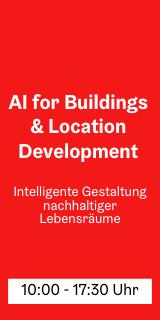 OÖ Zukunftsforum AI for Buildings & Location Developement