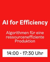 OÖ Zukunftsforum AI for Efficiency