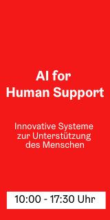 OÖ Zukunftsforum AI for Human Support