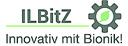 "Logo des Projekts ""ILBitZ"""