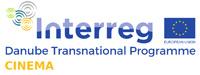 Interreg Danube Transnational ProgrammeCINEMA