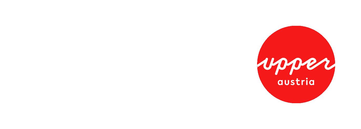 Brand Logo Upper Austria