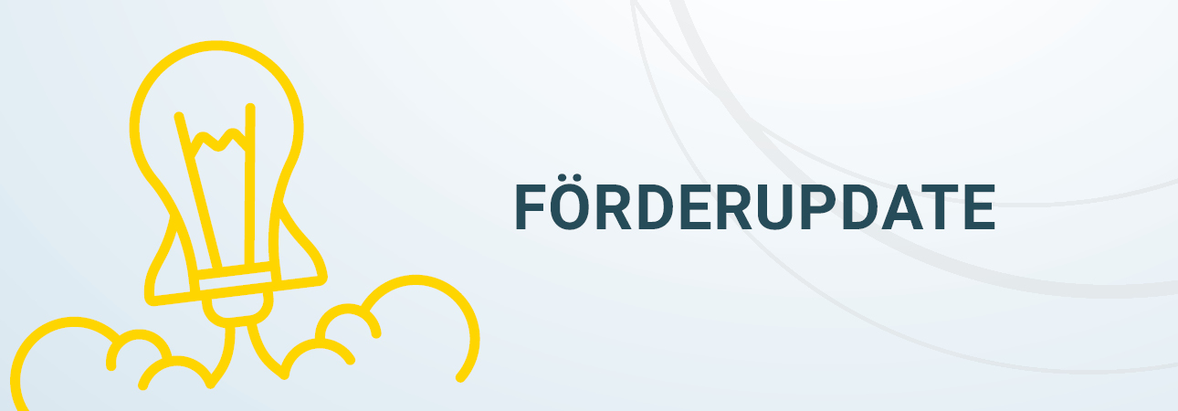 Förderupdate der Business Upper Austria