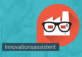 Innovationsassistent
