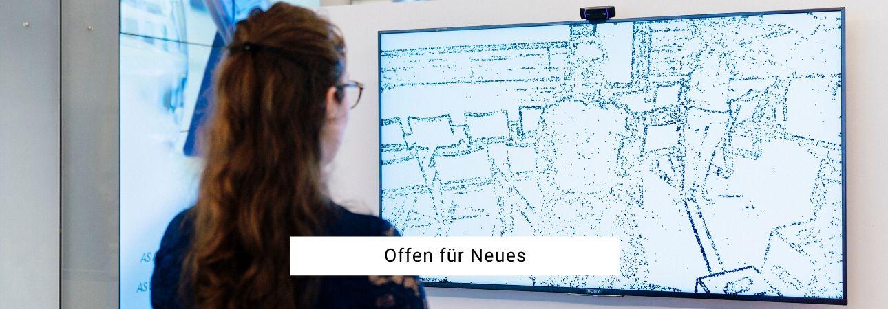 Karriere bei Business Upper Austria ©Frederik Ferschke