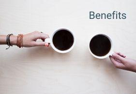 Benefits: Karriere bei Business Upper Austria ©pixabay.com/andrewlloydgordon