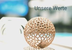 Unsere Werte: Karriere bei Business Upper Austria ©Frederik Ferschke