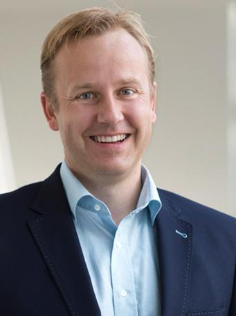 Dr. Christoph Schöndorfer, Geschäftsführer der CoLT Prüf und Test GmbH Credit: © privat