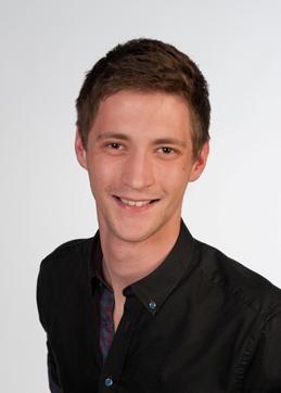 Innovationsassistent bei framag: Reinhard Pollhamer (Bild: framag)